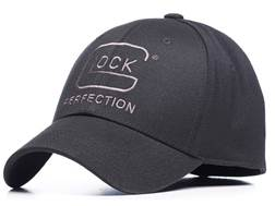Glock Perfection Premium Logo Cap Polyester