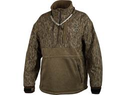 Drake Men's Guardian Eqwader LST 1/4 Insulated Jacket Polyester