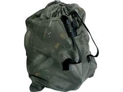 Drake Mesh Decoy Bag Polyester Olive