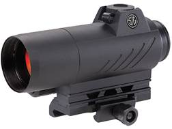 Sig Sauer ROMEO7 Red Dot Sight 1x 30mm 1/2 MOA Adjustments 2 MOA Dot Reticle Picatinny-Style Moun...
