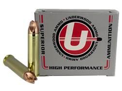 Underwood Xtreme Hunter Ammunition 460 S&W Magnum 220 Grain Lehigh Xtreme Defense Lead-Free Box o...
