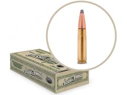Jesse James TML Ammunition 300 AAC Blackout 110 Grain Soft Point Box of 20