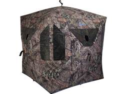 Ameristep Element Ground Blind Polyester Mossy Oak Break Up Country Camo