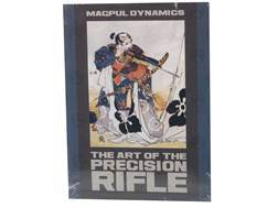 "MagPul Dynamics ""Art of the Precision Rifle"" DVD 5 Disc Set"