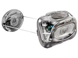 Petzl Zipka Headlamp LED with 3 AAA Batteries Polymer