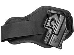 Fobus Standard Ankle Holster Right Hand Glock 36 Polymer Black