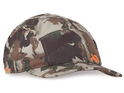 First Lite 5-Panel Tech Cap Polyester Fusion Camo