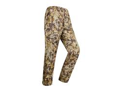 Plythal Men's Ultralight Packable Waterproof Rain Pants Polyester