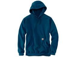 Carhartt Men's Midweight Hooded Sweatshirt Cotton/Polyester