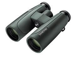 Swarovski SLC Binocular 10x 42mm Roof Prism Armored Green