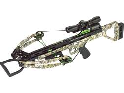 Carbon Express Covert Tyrant Crossbow Package with 4x32 Scope Badlands Approach Camo