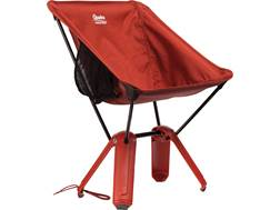Therm-A-Rest Quadra Folding Camp Chair Aluminum and Polyester