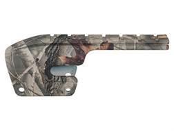 Weaver No Gunsmith Saddle Mount for Remington 870, 1100, 11-87 Hardwoods HD