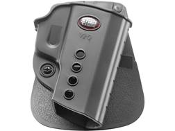 Fobus Evolution Roto-Paddle Holster Right Hand HK USP 45ACP, USP Compact 45ACP, USP Tactical 45AC...