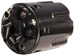 Howell Old West Conversions Conversion Cylinder 36 Caliber 1858 Navy Pietta Steel Frame Black Pow...