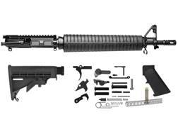 "Del-Ton Dissipator Carbine Kit AR-15 5.56x45mm NATO 1 in 9"" Twist 16"" Dissapator Barrel"