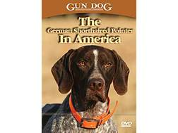 Gun Dog: The German Shorthaired Pointer in America DVD