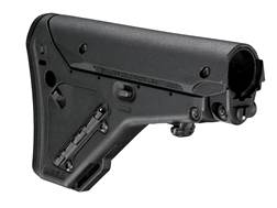 Magpul UBR Stock 7-Position Collapsible AR-15, LR-308 Synthetic Black