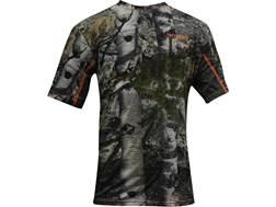 NOMAD Men's Cooling T-Shirt Short Sleeve Polyester
