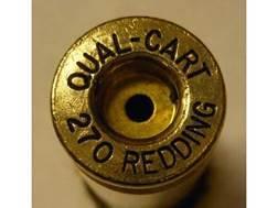 Quality Cartridge Reloading Brass 270 Redding Box of 20