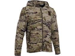 Under Armour Men's UA Ridge Reaper 23 Jacket Nylon/Polyester Ridge Reaper Barren Camo