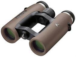 Swarovski EL Binocular 8x 32mm Roof Prism Armored Traveler Tan Refurbished