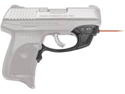 Crimson Trace Laserguard X-Change Technology Red Laser Sight Ruger LC9s Pro 3250 & 3251 Polymer B...