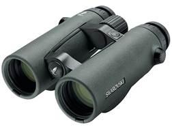 Swarovski EL Range Laser Rangefinding Binocular Roof Prism Armored Green