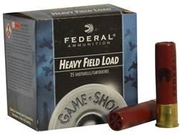 """Federal Game-Shok Heavy Field Load Ammunition 28 Gauge 2-3/4"""" 1 oz #5 Shot"""