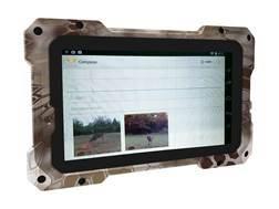 """Wildgame Innovations 7"""" Trail Tablet Kryptek Nomad Camo"""