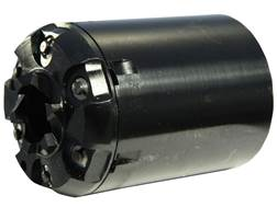 Howell Old West Conversions Conversion Cylinder 44 Caliber Uberti 1847 Walker Steel Frame Black P...