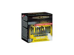 "Federal Premium Black Cloud Close Range Ammunition 20 Gauge 3"" 1 oz #2 Non-Toxic FlightStopper St..."