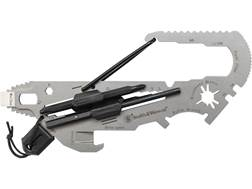 Smith & Wesson Rifle & Archery Multi-Tool 4034 Stainless Steel