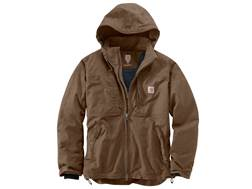 Carhartt Men's Full Swing Cryder Jacket Cotton/Polyester/Spandex