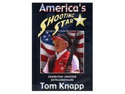 "Gun Video ""America's Shooting Star - Tom Knapp"" DVD"