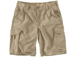 Carhartt Men's Force Tappen Cargo Shorts Cotton/Ripstop