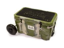 Orion Coolers Flip-Flop Cooler Cart Wheel and Axle Kit