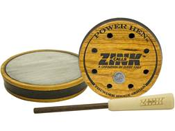 Zink Power Hen Cherry Aluminum Turkey Call
