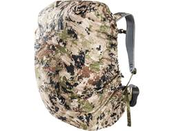 Sitka Gear Large Pack Cover Polyester Optifade Subalpine Camo