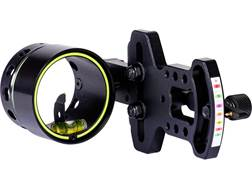 "HHA Sports Optimizer Lite 5500 1-Pin Bow Sight with Rheostat Scope .029"" Pin Diameter Right Hand ..."