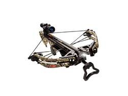 Carbon Express Cx3 - SL+ USA Crossbow Package Kryptek Highlander Camo