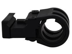 VTAC Offset Picatinny Rail Flashlight Mount Polymer