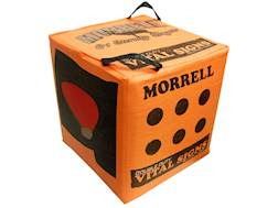 Morrell Vital Signs Double Duty Field Point Bag Archery Target