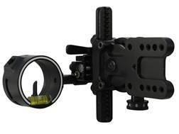 "Spot-Hogg Wrapped Tommy Hogg 1-Pin Bow Sight .019"" Diameter Pins Small Guard Right Hand Aluminum ..."
