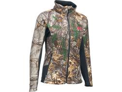 Under Armour Women's UA Stealth Insulated Jacket Polyester Realtree Xtra Camo