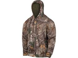 Scent-Lok Men's Alpine Hoodie Polyester Realtree Xtra