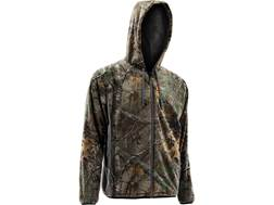 NOMAD Men's Harvester Full Zip Hoodie Polyester