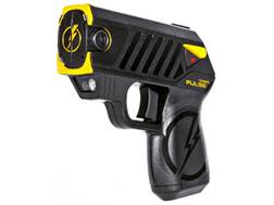 TASER Pulse with Laser Sight and Light Includes 2 Cartridges Polymer Black