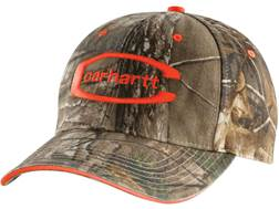 Carhartt Men's Midland Logo Cap Cotton