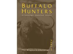 "Safari Press Video ""Buffalo Hunters: Part 1"" DVD"